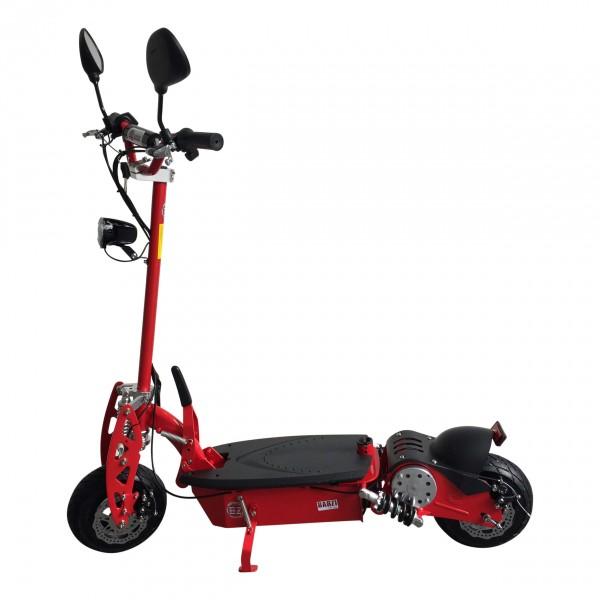 Patinete Elétrico 1000w dobrável e assento removível  Brinquedos Elétricos