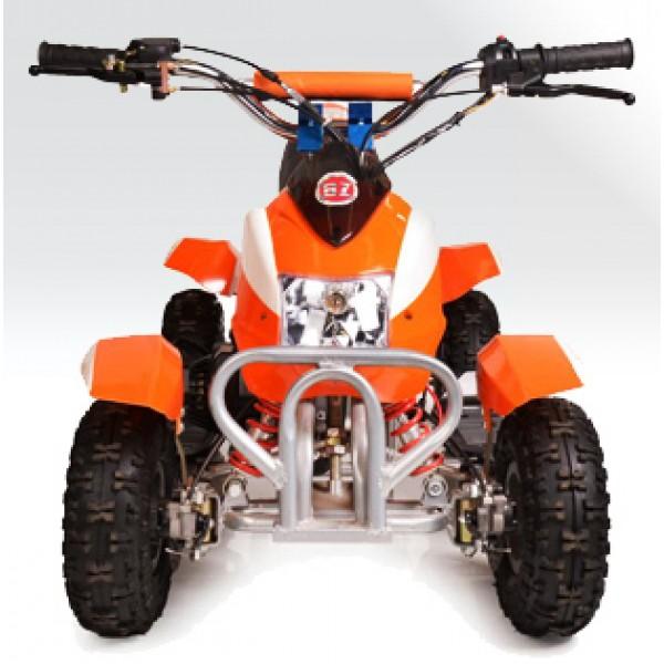 Quadriciclo 49cc BZ Bob partida elétrica 2 tempos