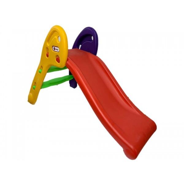 Escorregador Dobrável Playground BARZI Playgrounds