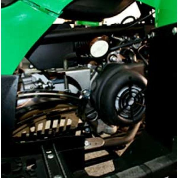 Quadriciclo 150cc BZ Power Barzi Motors Pneus Aro 10' Quadriciclos