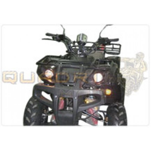 Quadriciclo 150cc BZ Power Barzi Motors Pneus Aro 10'