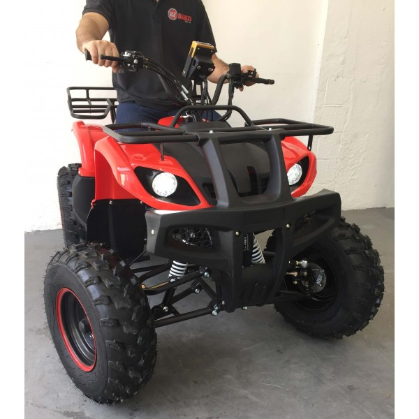Quadriciclo 150cc BZ Power Barzi Motors Pneus Aro 10'
